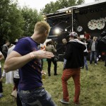 Speakerbeats in Wonderland Festival fotografie Eline Kentie dance