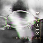 Strain Think-O-Land Glitch glitchart Eline Kentie albumart