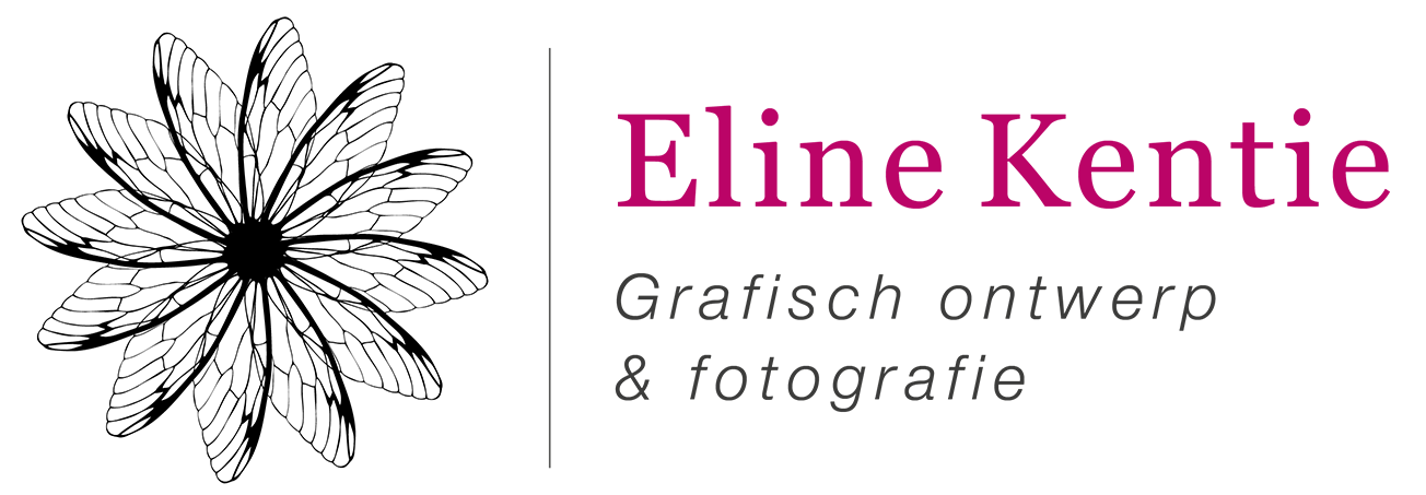 Eline Kentie Grafisch ontwerp & Fotografie